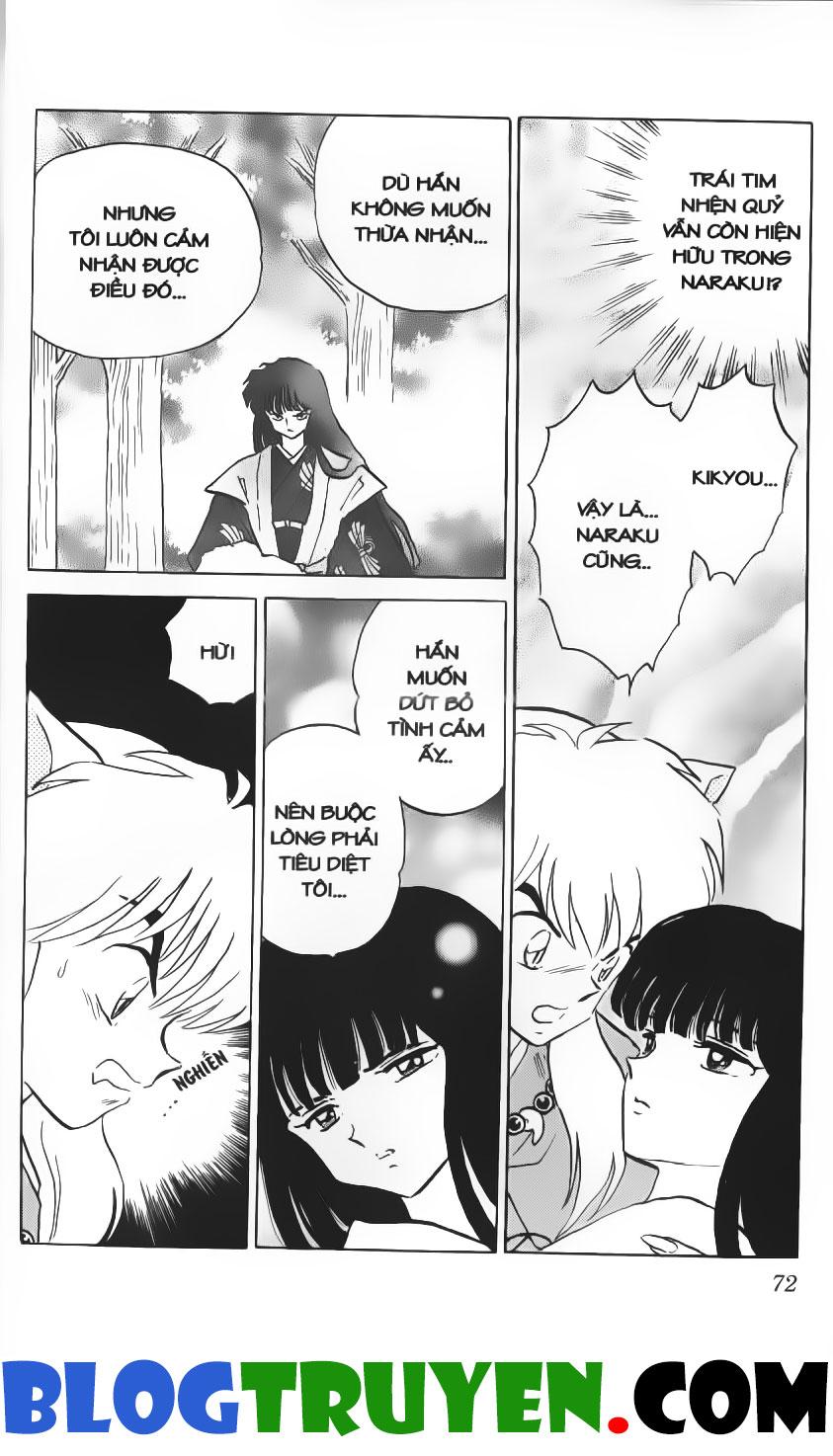 Inuyasha vol 18.4 trang 15
