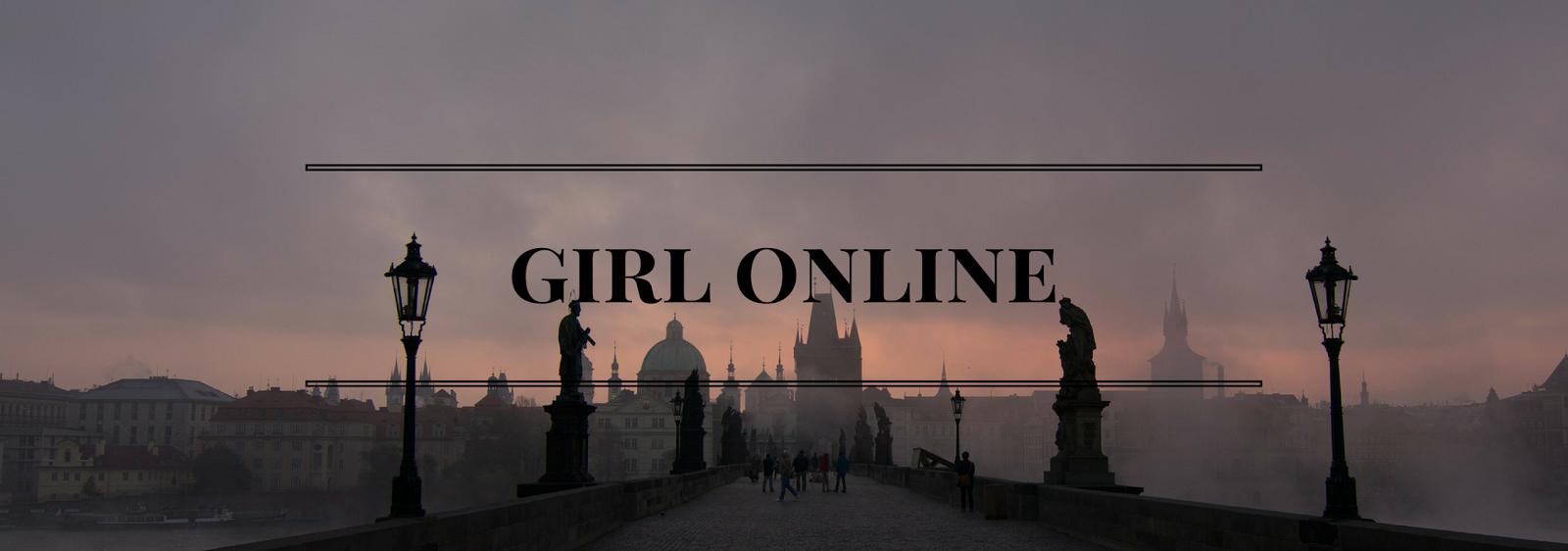 """[21] """"Girl Online"""" Zoe Sugg"""