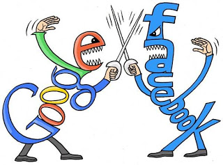 Comentários do Facebook não estão disponíveis no Google