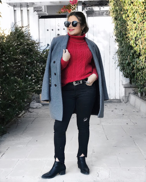 If you would like to get a casual cheap look to rock this Valentines Day, then keep on reading to see my list of red items to chose from ZAFUL