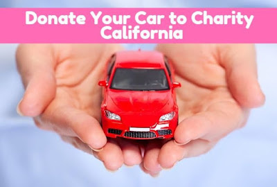 Donate Your Car to Charity California, govtproinfo