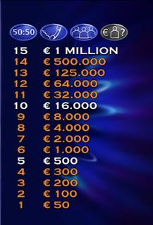 Wer Wird Millionär Fragen Liste