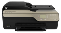 HP DeskJet Ink Advantage 4615 Driver Download Windows Mac OS X Linux Printer Driver Support Review Install Software
