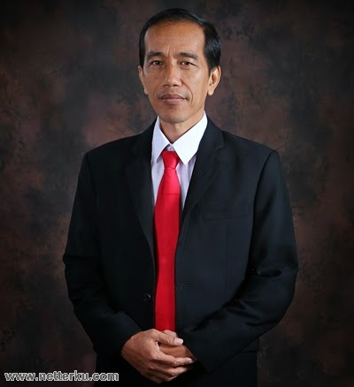 Ir. Joko Widodo - www.NetterKu.com : Menulis di Internet untuk saling berbagi Ilmu Pengetahuan!