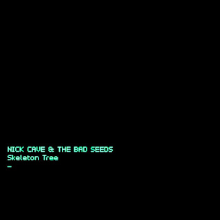 Nick Cave & The Bad Seeds - Skeleton Tree (2016) - Album Download, Itunes Cover, Official Cover, Album CD Cover Art, Tracklist