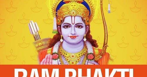 Religious Music: Ram Bhakti 15 Minutes