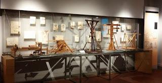 Museo Leonardino de Vinci.
