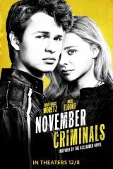 Criminosos de Novembro - Dublado