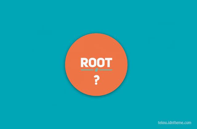 Apa Itu Root di HP Android