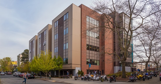 Du học Mỹ trường cao đẳng cộng đồng Seattle Central Community College - 1