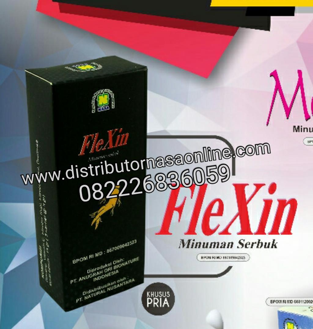 jual flexin nasa obat kuat untuk pria