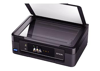 Epson Expression XP-411 Review and Price