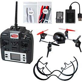 Spesifikasi Micro Drone 3.0 - GudangDrone