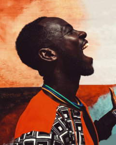 Prince Gyasi tells story of Ghanaian music journey with iPhone photography