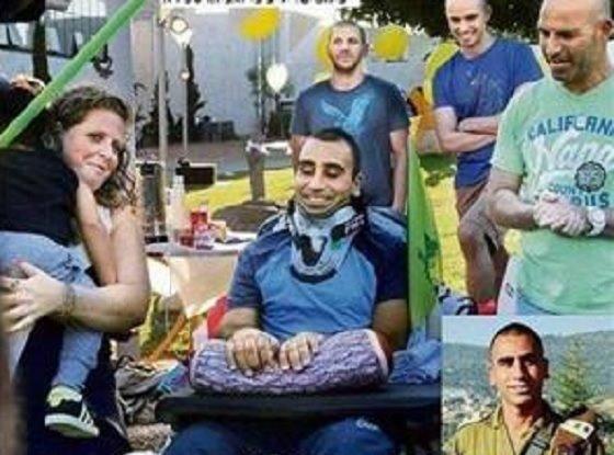 Akibat Hancurkan Terowongan Gaza, Jenderal Dzalim Ini Alami Kelumpuhan