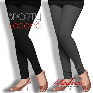 Sporty Legging