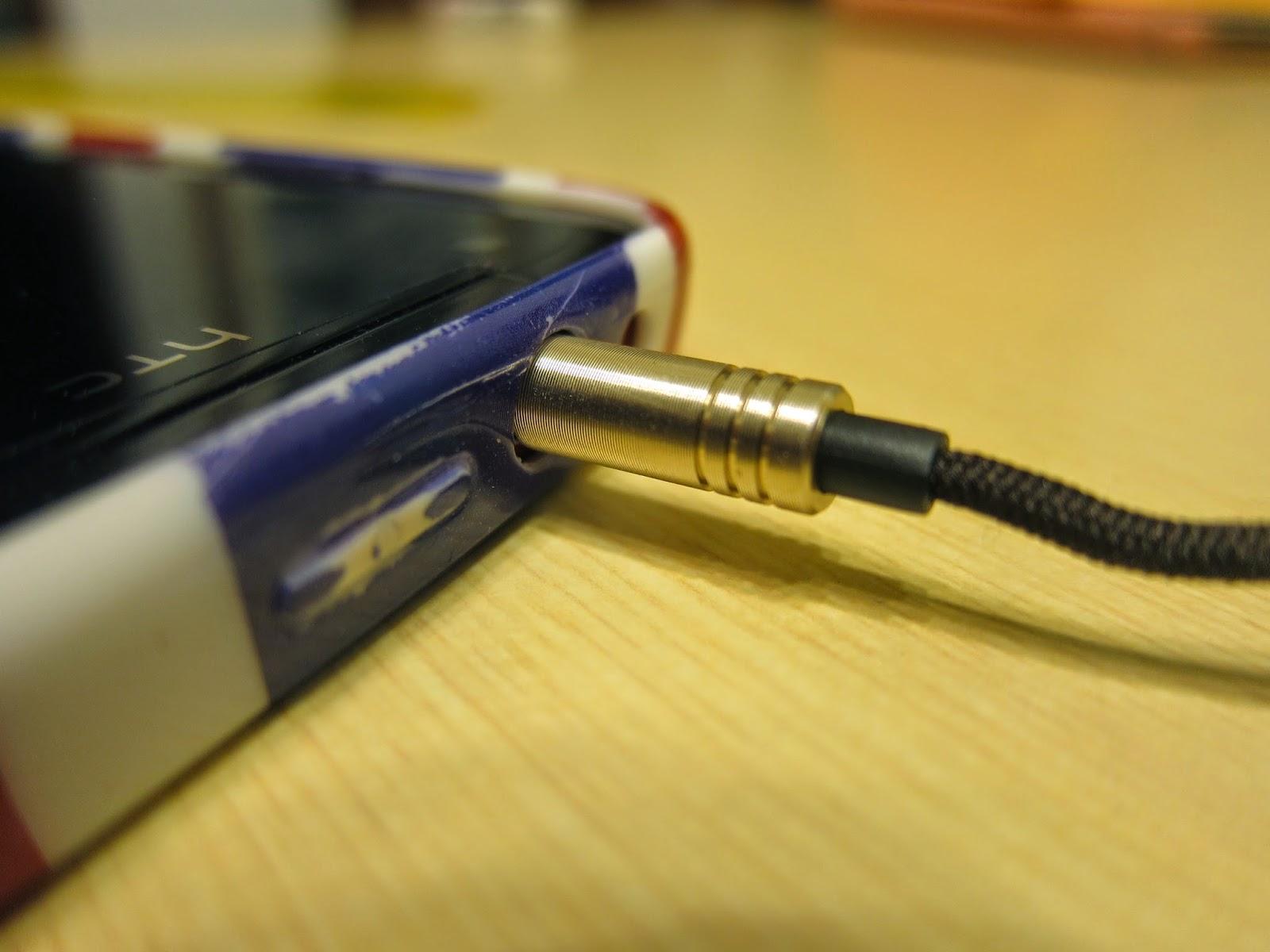 IMG 2309 - [開箱] 聽歌神器?新小米活塞耳機 $495 入手!