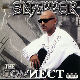 Snapper - The Connect (2000)