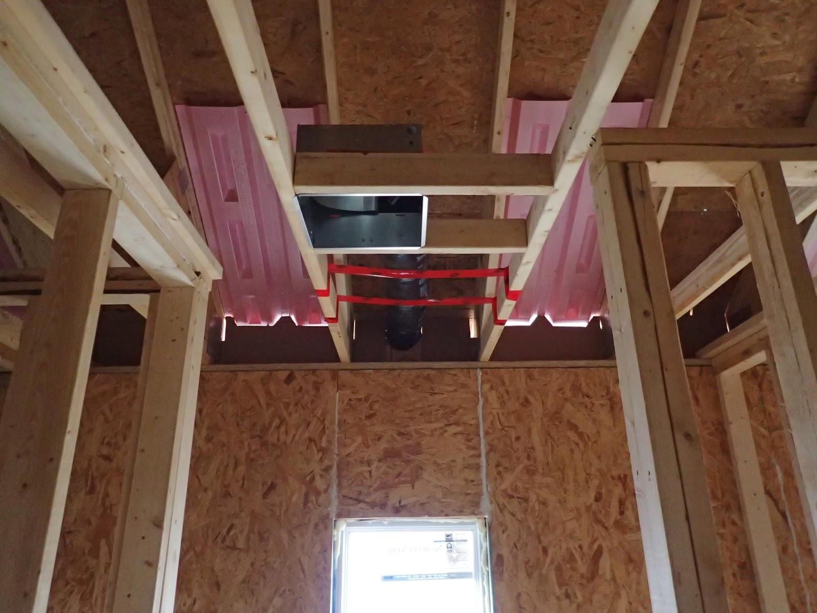 Harold Builds A House December 2014