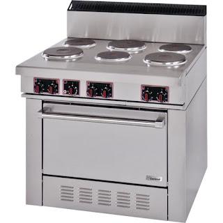 Bếp công nghiệp bếp âu công nghiệp 6 họng