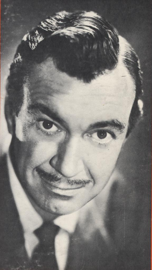 Thurl Ravenscroft How The Grinch Stole Christmas holiday.filminspector.com