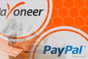 Cara Transfer Uang dari Paypal ke Payoneer Terbaru