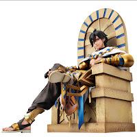 """Ozymandias de """"Fate/Grand Order"""" - MegaHouse"""