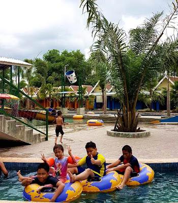 Nongai waterpark jember