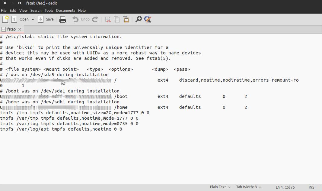 Ubuntu Project : July 2015