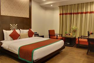 grand godwin delhi rooms