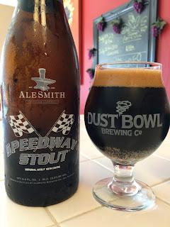 AleSmith Speedway Stout 1