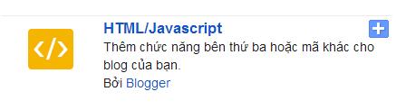 Khung tìm kiếm google tùy chỉnh chuẩn HTML5 cho blogspot