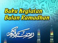 Buku Kegiatan Bulan Suci Ramadhan bagi Siswa