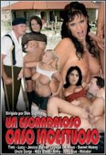 Un escandaloso caso incestuoso xXx (2010)