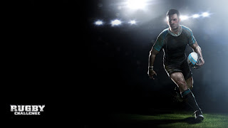 Rugby Challenge PC Game Full Version