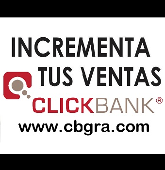 Incrementa Tus Ventas ClickBank