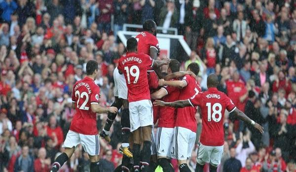 Prediksi Manchester United vs Benfica Liga Champions