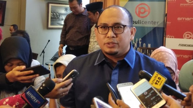 Prabowo Ditantang Sumpah Pocong oleh Yusril, Ini Tanggapan Gerindra