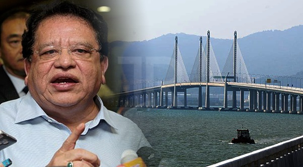 KINI VIRAL : Prihatin nasib orang Melayu, Ku Nan cadang P.Pinang jadi sebahagian Wilayah Persekutuan