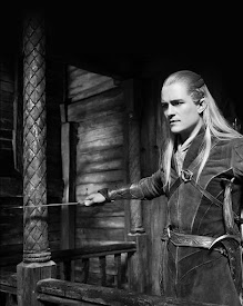 I'm a Legolas fangirl. And proud of it.