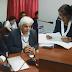 JUZGADO PENAL UNIPERSONAL DE LA PROVINCIA DE NASCA SENTENCIA A REPRESENTANTE DE GREENPEACE POR ATENTADO CONTRA LÍNEAS DE NASCA