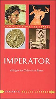 Imperator: Diriger En Grèce Et à Rome PDF