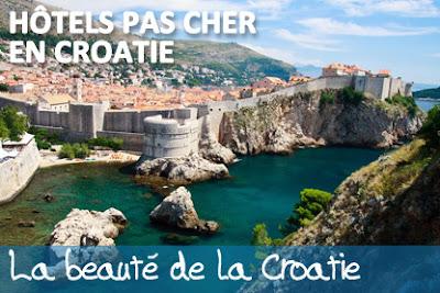 Pour votre voyage Croatie, comparez et trouvez un hôtel au meilleur prix.  Le Comparateur d'hôtel regroupe tous les hotels Croatie et vous présente une vue synthétique de l'ensemble des chambres d'hotels disponibles. Pensez à utiliser les filtres disponibles pour la recherche de votre hébergement séjour Croatie sur Comparateur d'hôtel, cela vous permettra de connaitre instantanément la catégorie et les services de l'hôtel (internet, piscine, air conditionné, restaurant...)