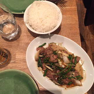 The Lamb Dish