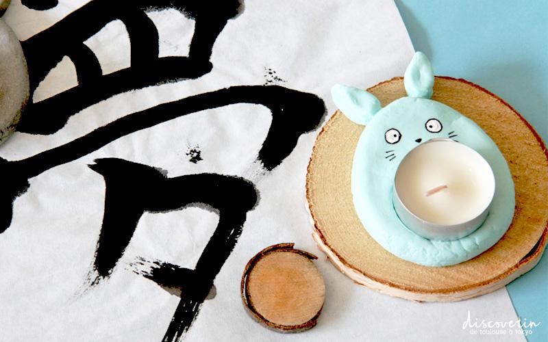 Totoro terminé