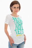 Tricou PUMA pentru femei ME SUSTAINABILITY TEE (PUMA)
