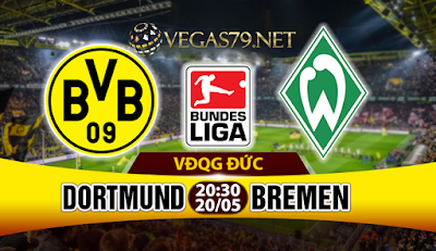 Nhận định, soi kèo nhà cái Dortmund vs Bremen