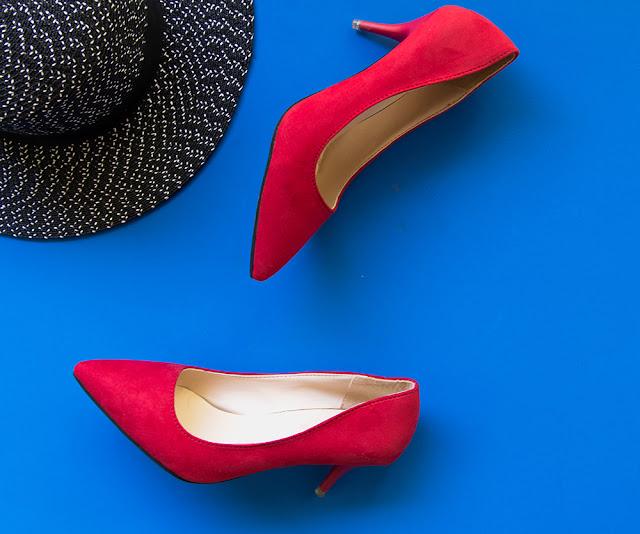 Cei mai trendy pantofi ai primaverii