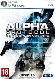 Download Game Alpha Protocol Full Version