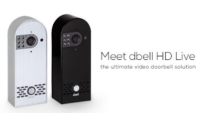 dbell live Smartest Video Doorbell